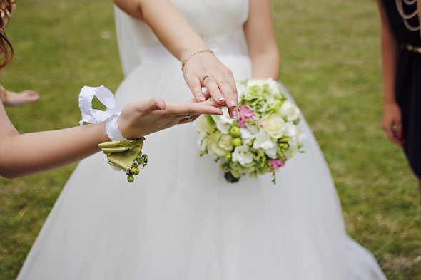Wedding1 - фото №18