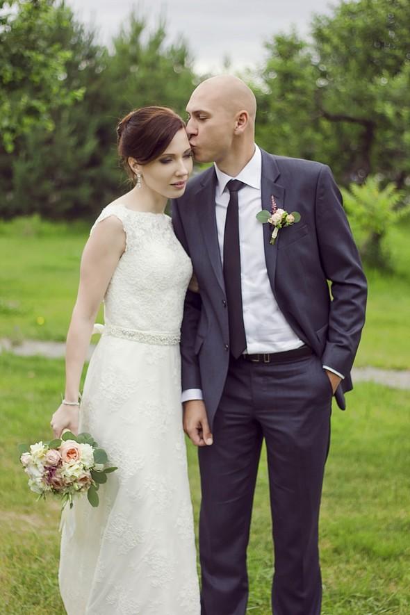 Wedding5 - фото №10