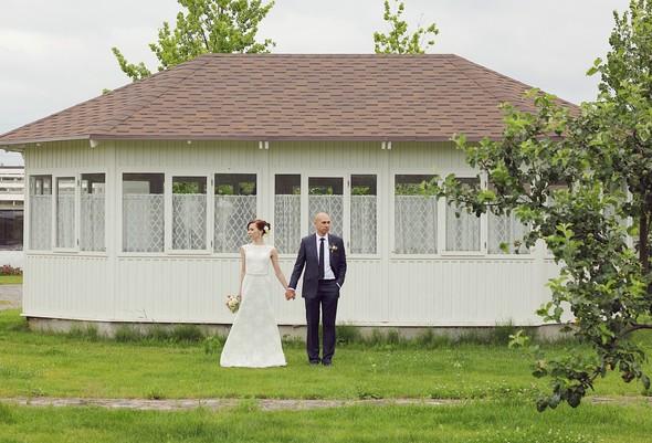 Wedding5 - фото №24