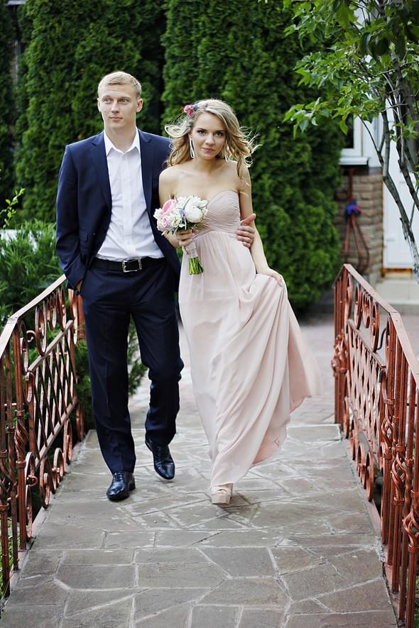 Wedding3 - фото №15