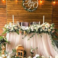 Свадебные мечты от Натали - декоратор, флорист в Киеве - фото 2