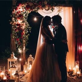 Свадебные мечты от Натали  - портфолио 5