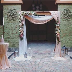 Свадебные мечты от Натали  - портфолио 6