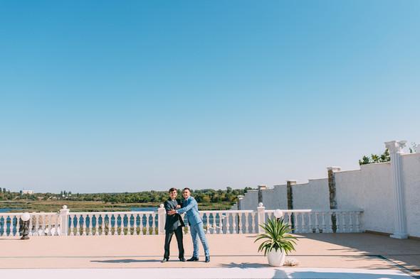 Сергей и Алёна - фото №32