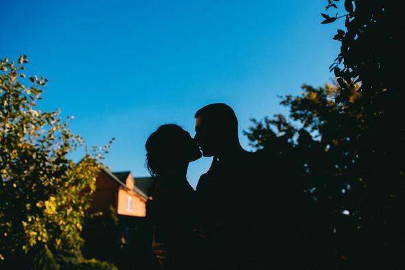 Катя и Лёша - фото №22