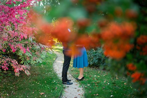 Катя и Лёша - фото №4