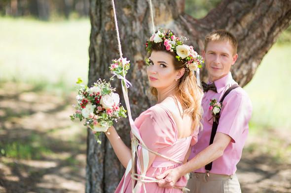 Паша и Юля - фото №8