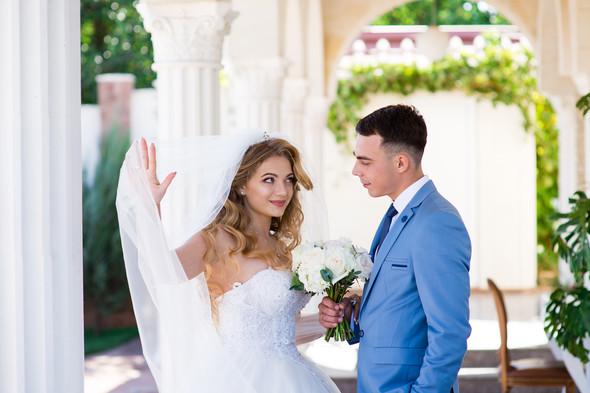 Сергей и Алёна - фото №18