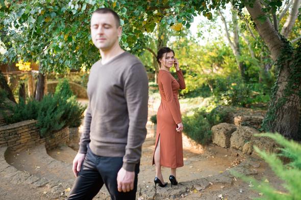 Катя и Лёша - фото №17