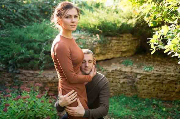 Катя и Лёша - фото №14