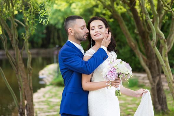 Максим и Лена  - фото №45