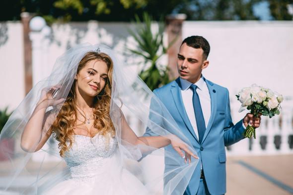 Сергей и Алёна - фото №28