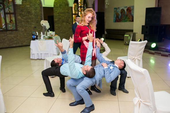 Сергей и Алёна - фото №45