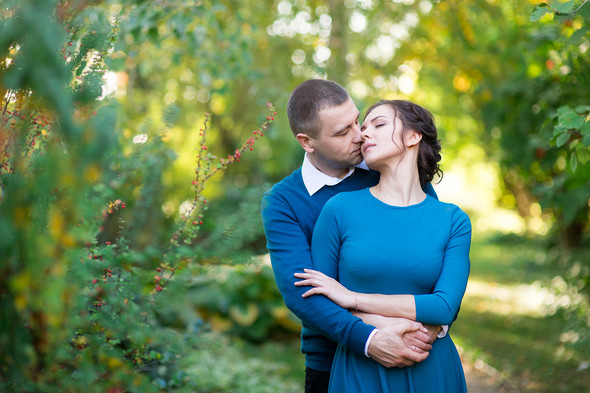 Катя и Лёша - фото №8