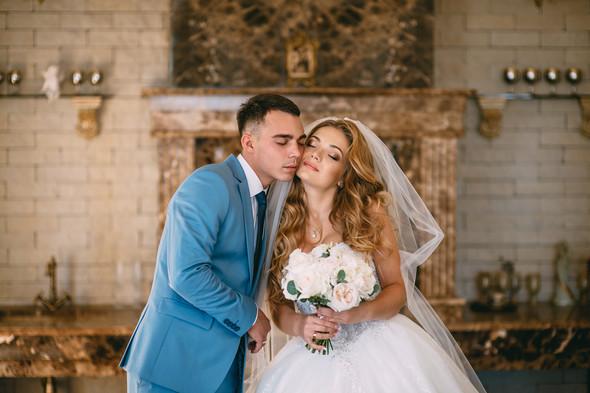 Сергей и Алёна - фото №22