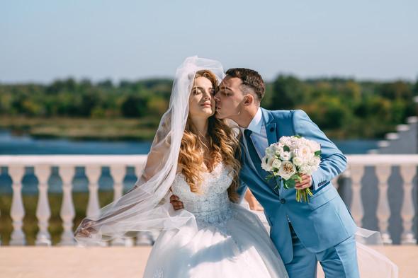 Сергей и Алёна - фото №27