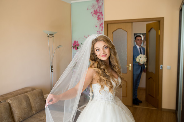 Сергей и Алёна - фото №36