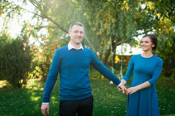 Катя и Лёша - фото №10