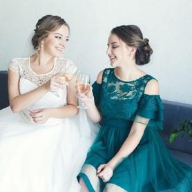 Your wedding Day - свадебное агентство в Киеве - портфолио 4