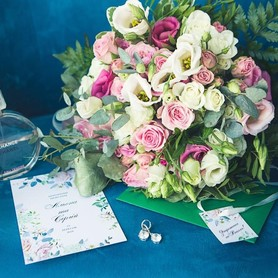 Your wedding Day - свадебное агентство в Киеве - портфолио 2