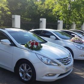 Mersedes Sprinter - авто на свадьбу в Одессе - портфолио 6