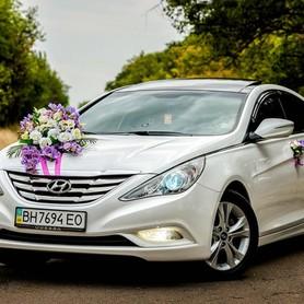 Mersedes Sprinter - авто на свадьбу в Одессе - портфолио 4