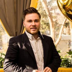 Олег Фомин - ведущий в Киеве - портфолио 6