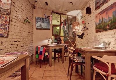 """Арт-кафе """"Чердак"""" - фото 1"""