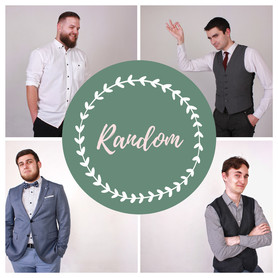 Random Event  - портфолио 2
