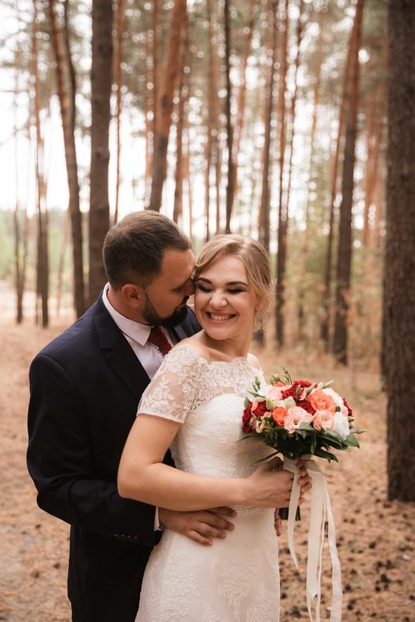 Анна & Сергій - фото №45