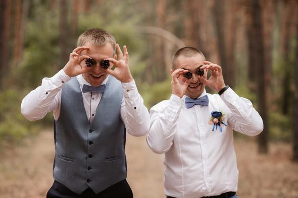 Яна & Микола - фото №28