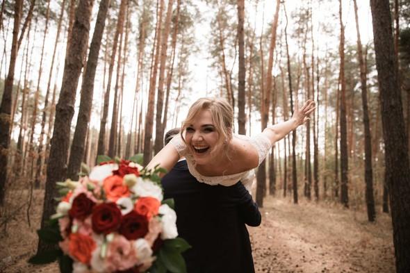 Анна & Сергій - фото №36