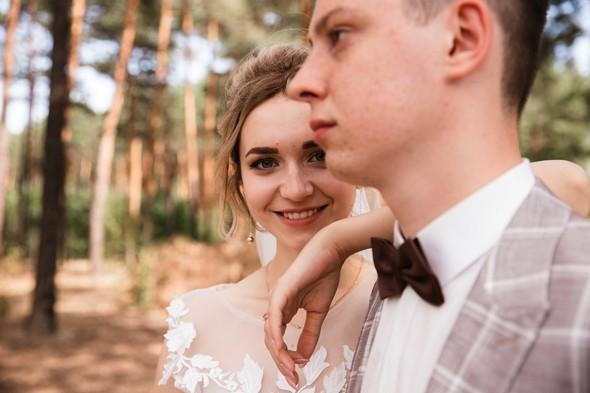 Аліна & Ілля  - фото №34