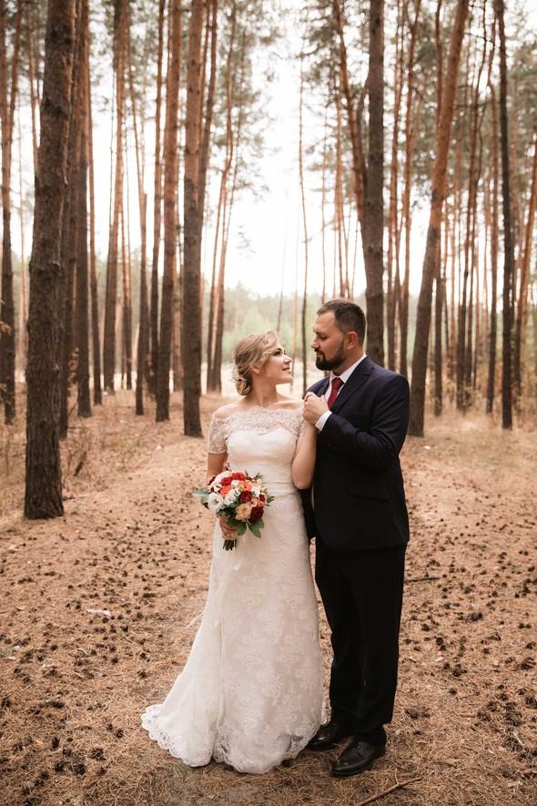 Анна & Сергій - фото №42