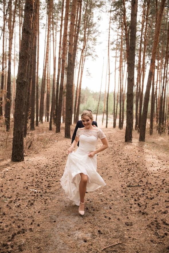 Анна & Сергій - фото №38