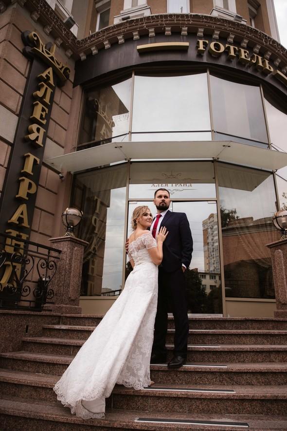 Анна & Сергій - фото №74