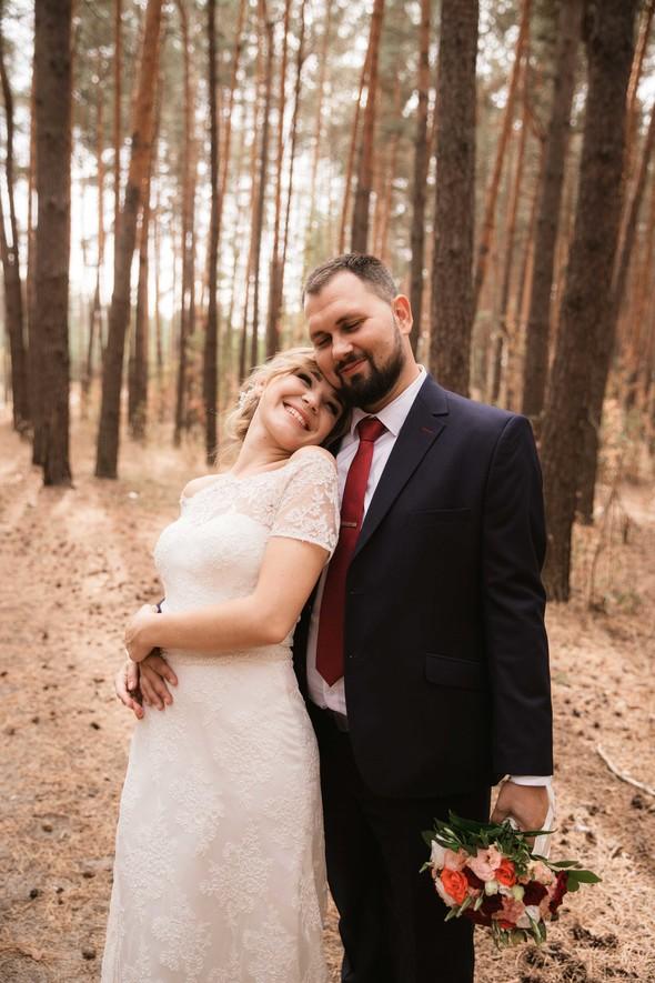 Анна & Сергій - фото №43