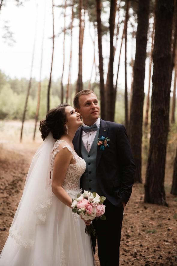 Яна & Микола - фото №22
