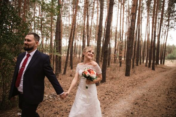 Анна & Сергій - фото №34