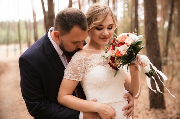 Анна & Сергій - фото №48