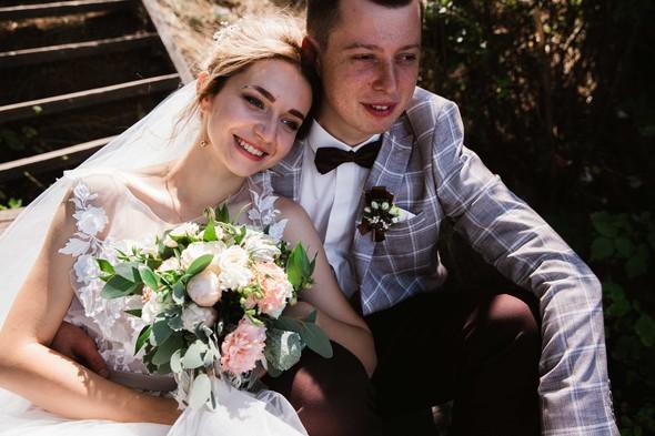 Аліна & Ілля  - фото №20