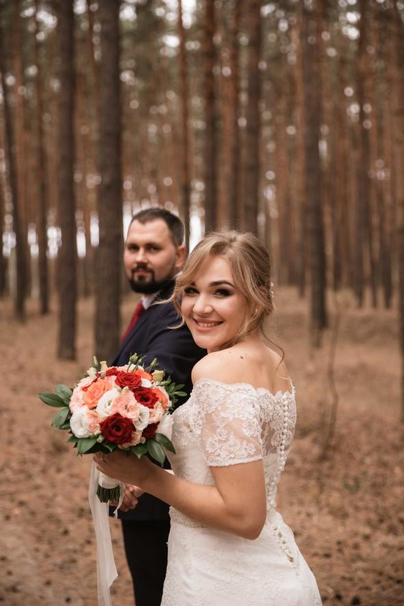 Анна & Сергій - фото №35