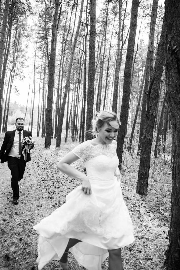 Анна & Сергій - фото №39