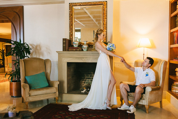 Sergey & Aleksandra - Wedding - фото №19