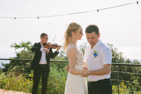 Sergey & Aleksandra - Wedding - фото №17