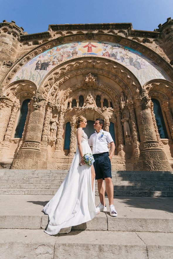Sergey & Aleksandra - Wedding - фото №28