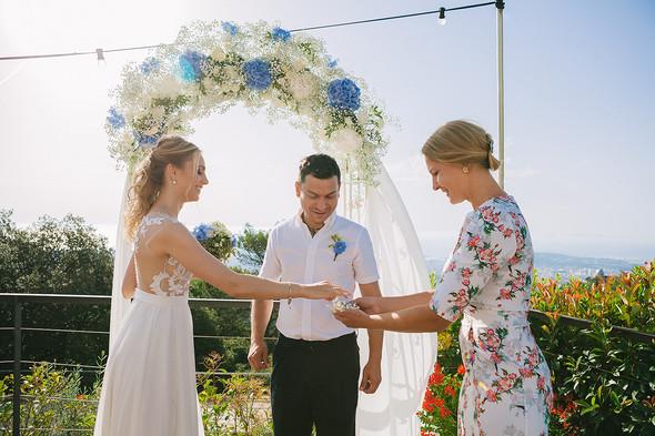 Sergey & Aleksandra - Wedding - фото №10