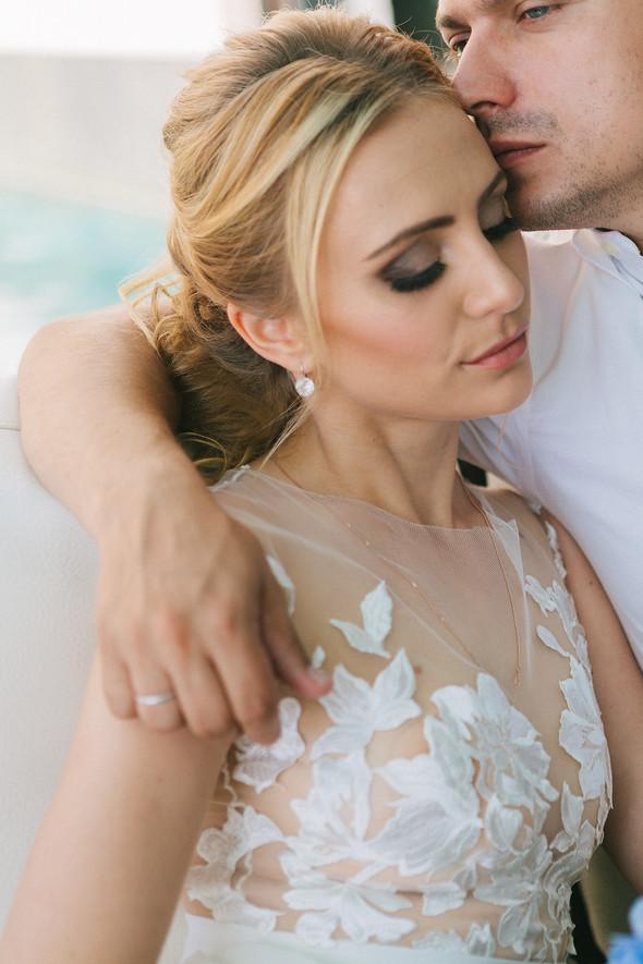 Sergey & Aleksandra - Wedding - фото №25