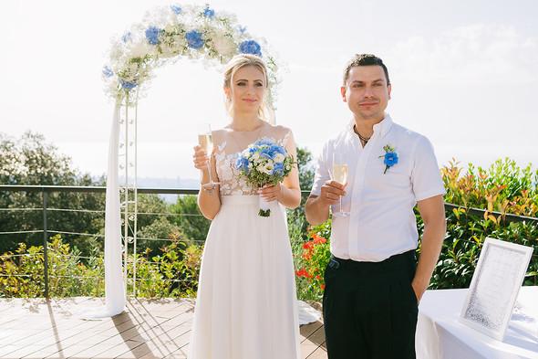 Sergey & Aleksandra - Wedding - фото №15