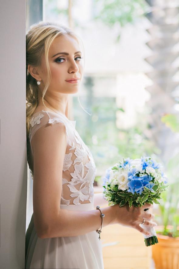 Sergey & Aleksandra - Wedding - фото №23